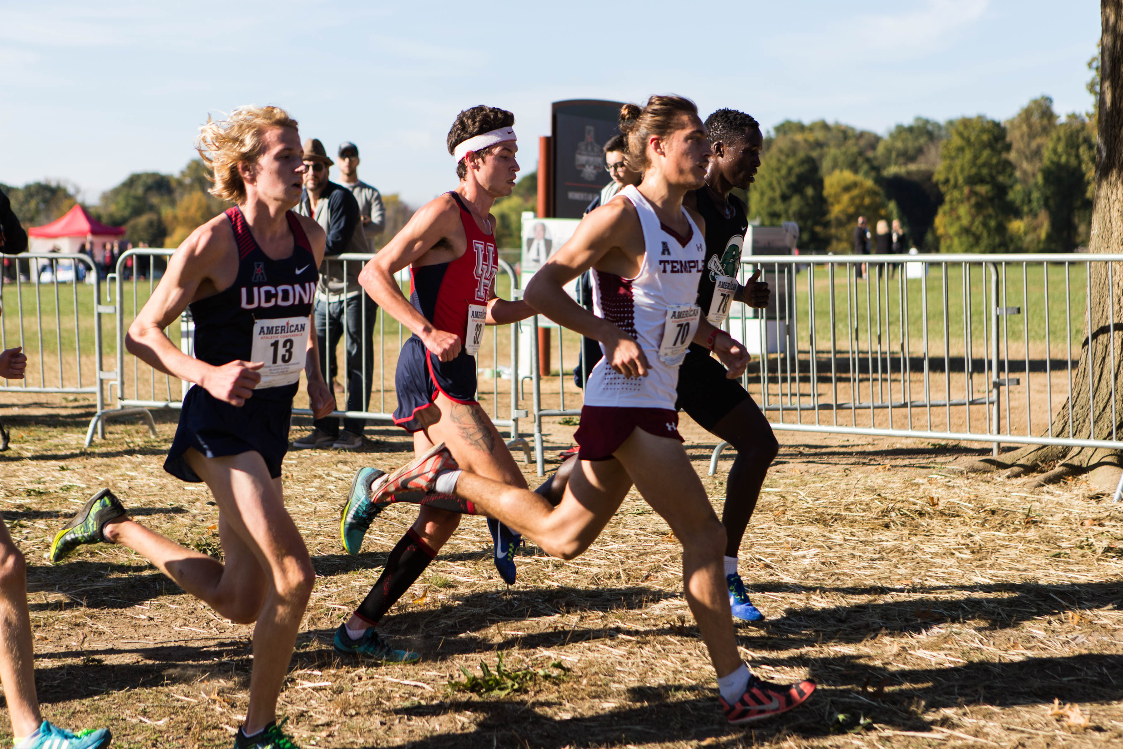 Cross Country teams wrap up a successful season   The
