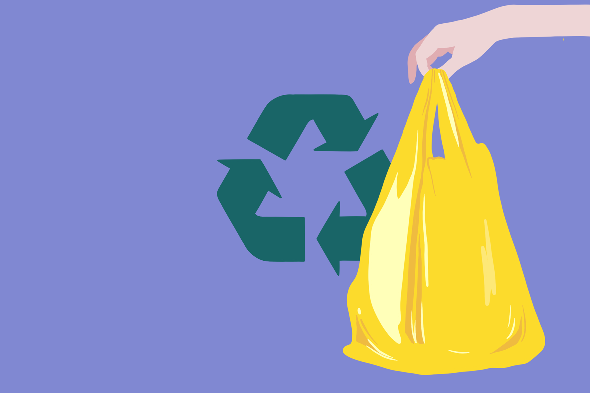 Take steps toward sustainability, ditch plastic bags – The Temple News