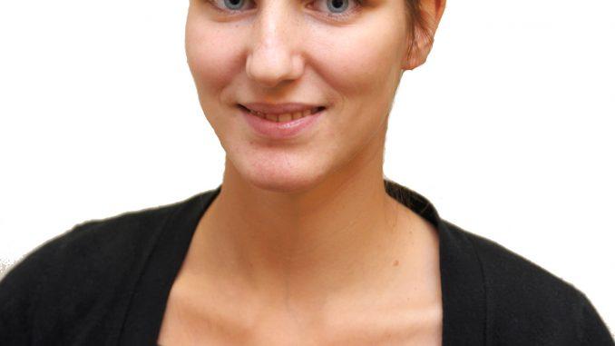 Kim Fuellenbach