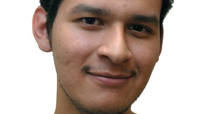 Luis Fernando Rodriguez