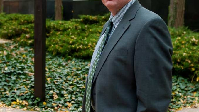 Craig Fennell brings more than 20 years of experience to his new role as director of SFS. | ABI REIMOLD / TTN