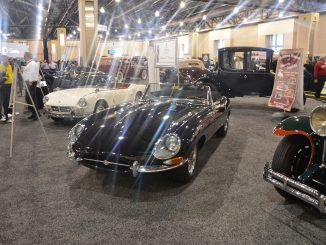 The Philadelphia Auto Show exposed patrons to a wide array of automobiles. | DERRICK DUNCAN / TTN
