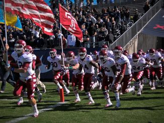 Most of Temple's sports move to the American Athletic Conference next season. | TIMOTHY VALSHTEIN TTN FILE PHOTO