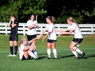 The women's soccer team is off to the program's best start since 2002 under first-year coach Seamus O'Connor. Still, the Owls are in the midst of a four-game losing streak after shutting out Houston in the conference opener. | Paul Klein TTN