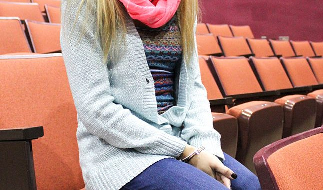 Kathryn Brunner has been acting since age 6. | Sash Schaeffer TTN