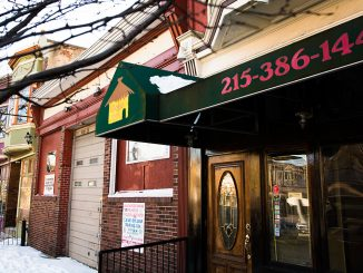 Ethopian bar and restuarant Gojjo is located at 45th Street and Baltimore Avenue.  Eddie Barrenechea TTN