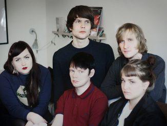 Swedish pop band Makthaverskan. COURTESY, MAKTHAVERSKAN