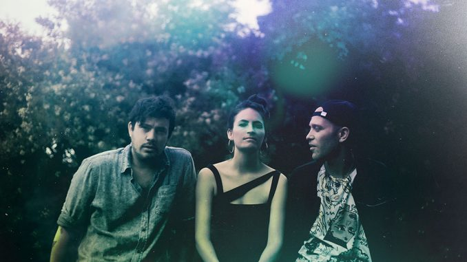 """Dream pop band Blouse cleans up its sound on its second album, """"Imperium."""" The band is opening for Dum Dum Girls on March 23.