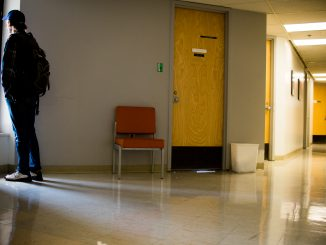 Mental health services on Main Campus vary in helpfulness. | Abi Reimold TTN