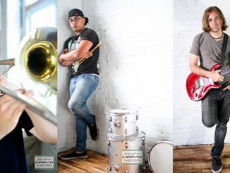"""The Philly Reggae Band doesn't have formal members, but instead rotates based upon interest, something founder Jonifin Marvin Benjamin said he does to keep """"structure so it feels safe."""" 