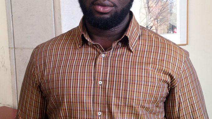 Chima Onukwuru created Africans Can Gossip.   Jessica Smith TTN