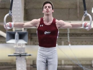 After two seasons in an Owls uniform, Evan Eigner is transferring to Ohio State. | Hua Zong TTN