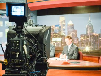 Temple Update, a product of the School of Media and Communication, is in the running for two nominations for the 2014 College and University Production Awards. SASH SCHAEFFER |TTN