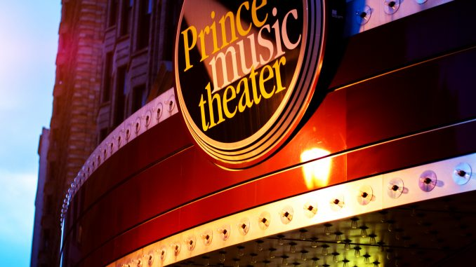 The Prince Music Theater filed for bankruptcy in 2010. In 2013, with the help of Herb Lotman, the theater had a successful season. Two Philadelphia music organizations secured residences for the 2014-15 season, however with Lotman's recent death, the future of the theater is unclear. Brianna Spause | TTN
