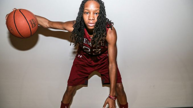 """""""Obviously, our past two years haven't been good ones, and that's not Temple basketball""""- Tayonna Williams. Andrew Thayer   TTN"""