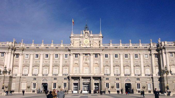 Sienna Vance, a junior journalism major, is spending the semester studying abroad in Oviedo, Spain. | Sienna Vance TTN