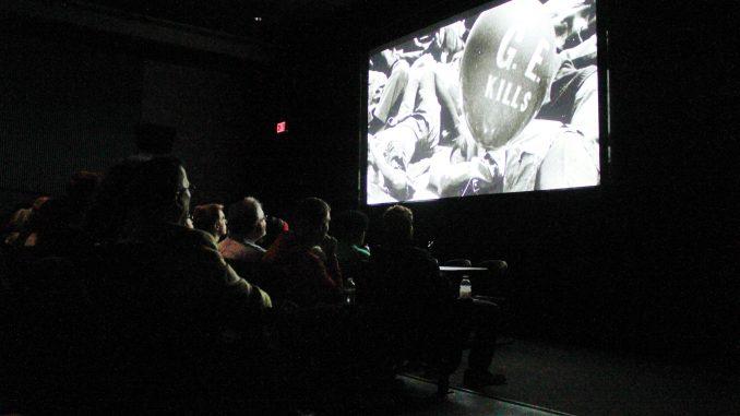 """1971"" is Johanna Hamilton's documentary about the FBI office break-in in Media, Pennsylvania that year. | Harrison Brink TTN"