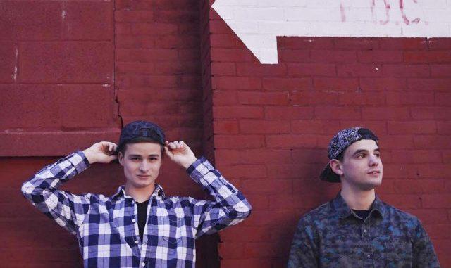 DJs Robert Ortega, left, and Matt Burns of Cruzko are gaining popularity with outlets like MTV. | COURTESY Matt Burns