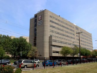 During an average weekend, Temple University Hospital admits 500 patients. | Patrick Clark TTN