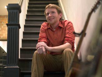 Alumnus Matt Kerr founded Beyond the Bars, a nonprofit that brings music to Philadelphia Industrial Correctional Center. | Jenny Kerrigan TTN