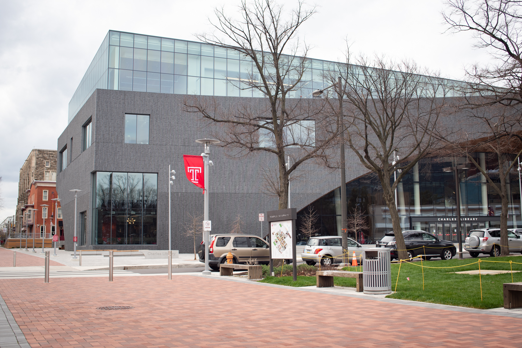 Temple University Christmas Break 2020 Temple University before and after COVID 19 closure – The Temple News
